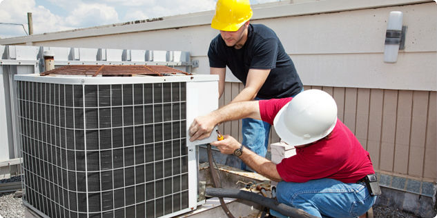 AirConditioning Repair